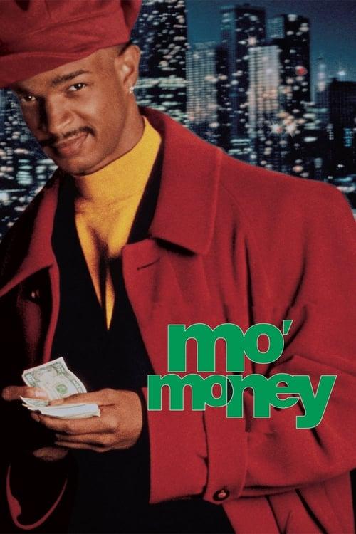 Mo' Money online
