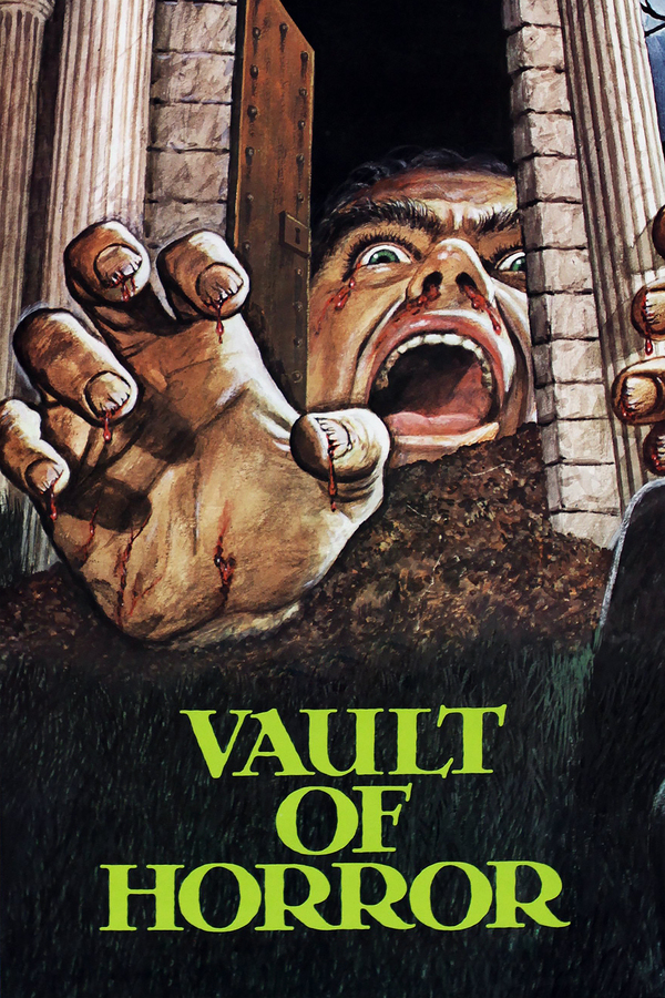 The Vault of Horror online