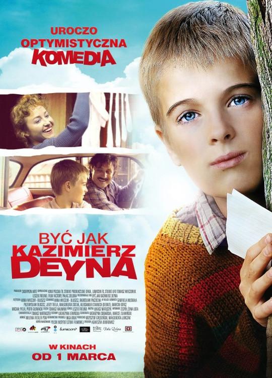 Być jak Kazimierz Deyna online