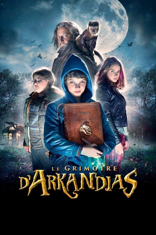 Le grimoire d'Arkandias online
