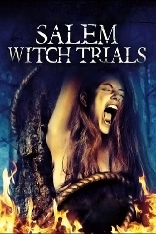 Salem Witch Trials online