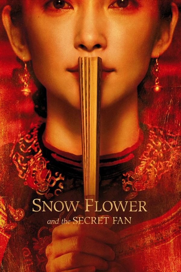 Snow Flower and the Secret Fan - Tržby a návštěvnost