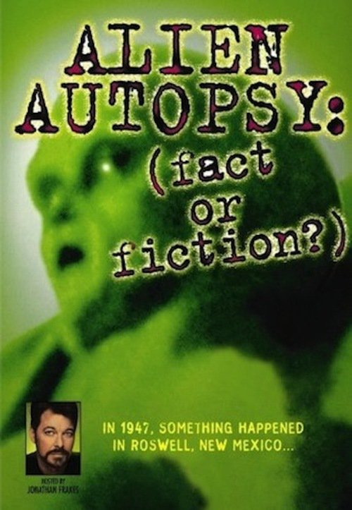 Alien Autopsy: Fact or Fiction? online
