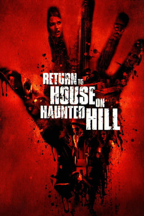 Return to House on Haunted Hill online