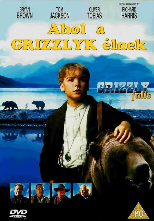 Grizzly Falls online