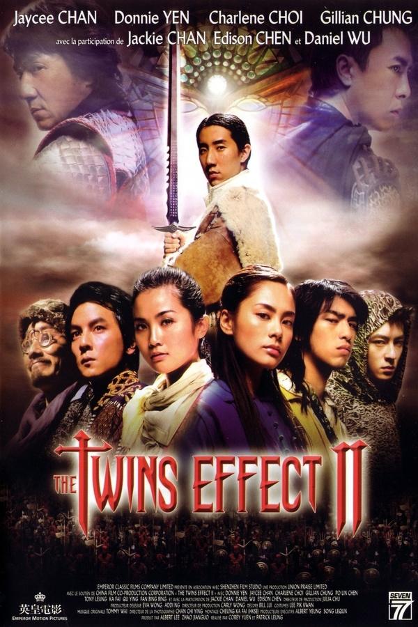 The Twins Effect II online