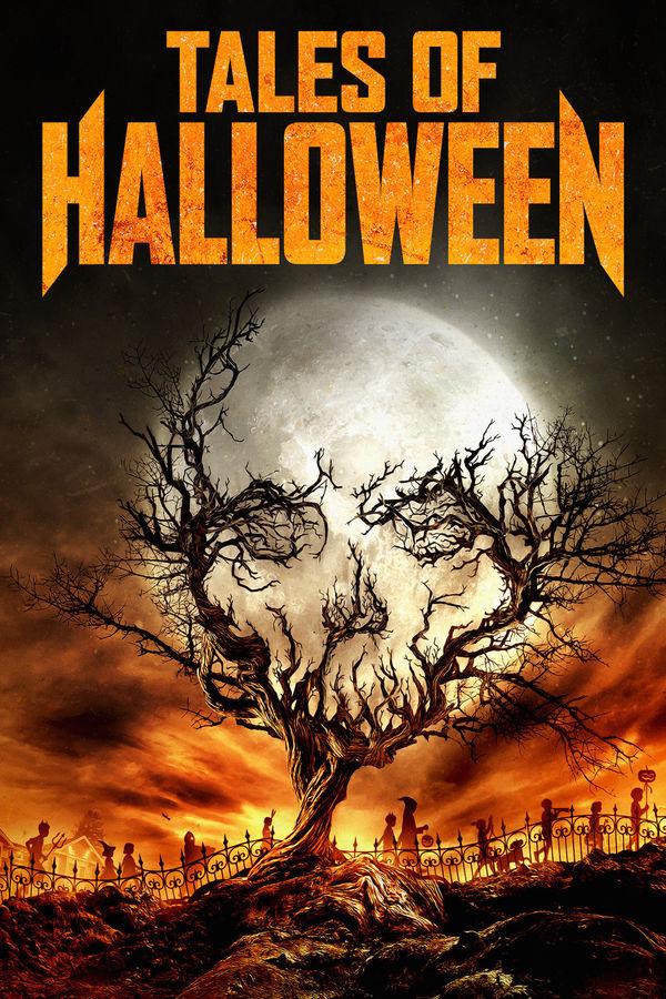 Tales of Halloween online