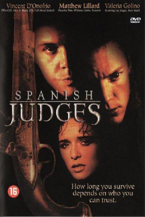 Spanish Judges online