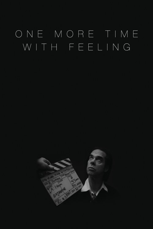 Nick Cave: One More Time with Feeling online
