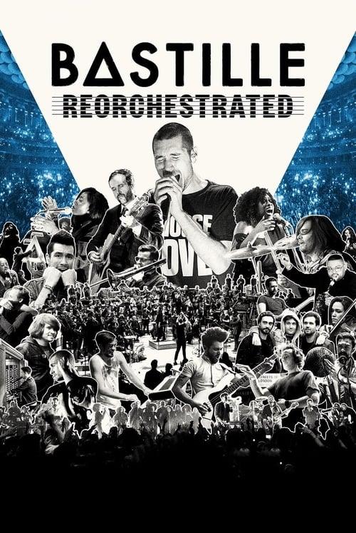 Bastille - ReOrchestrated online