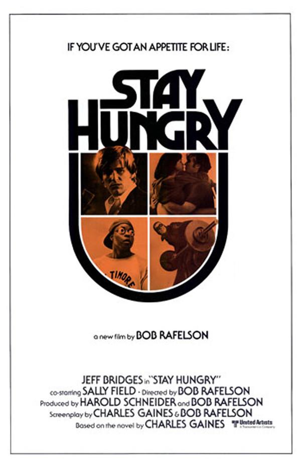 Zůstaň hladový online