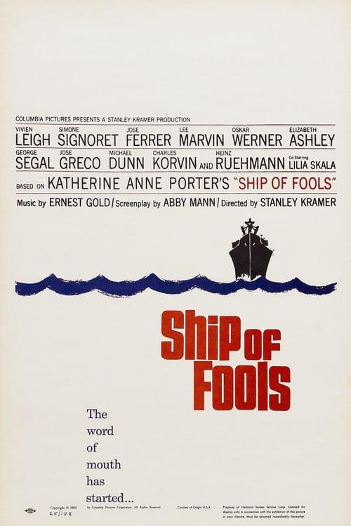 Ship of Fools online
