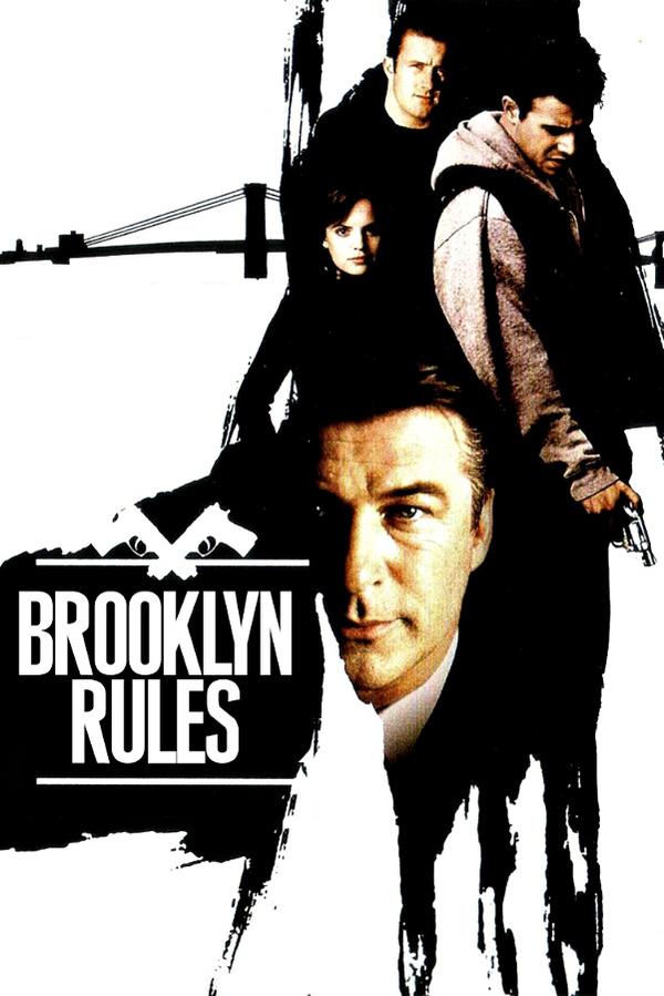 Zákony Brooklynu online