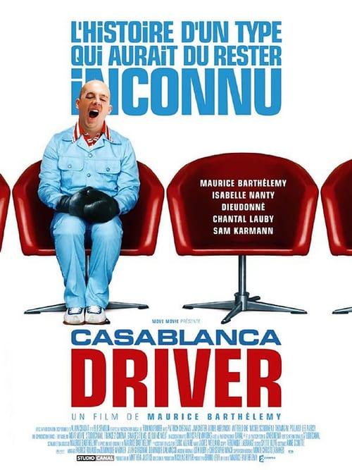Casablanca Driver online