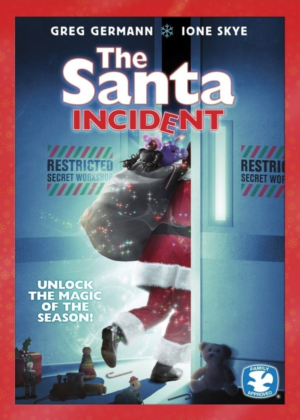 The Santa Incident online