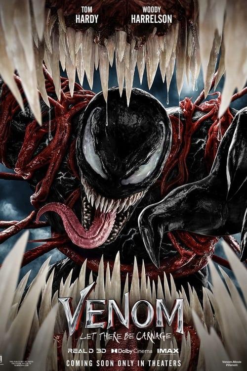 Venom 2: Carnage přichází online