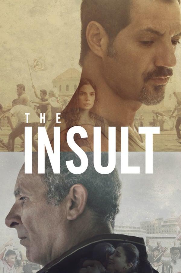 L'insulte - Tržby a návštěvnost