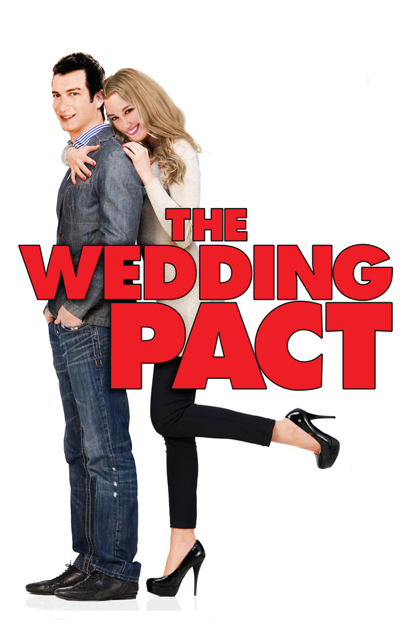 The Wedding Pact online
