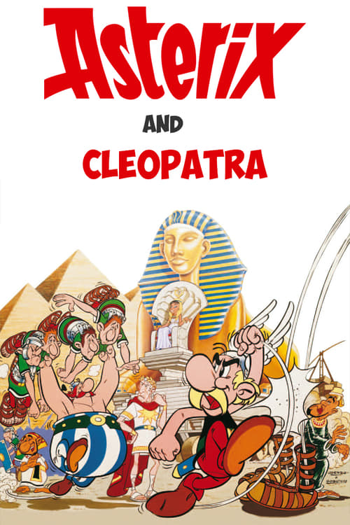 Asterix and Cleopatra online