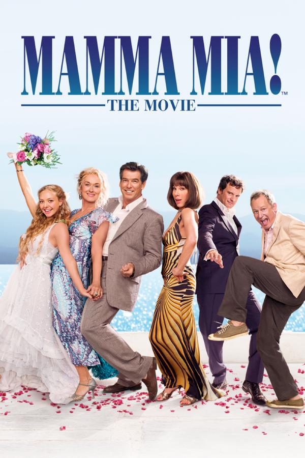 Mamma Mia! - Tržby a návštěvnost