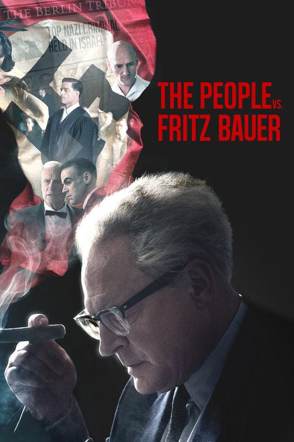 Stát vs. Fritz Bauer online