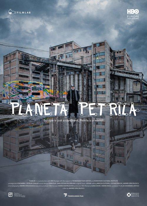 Planeta Petrila online