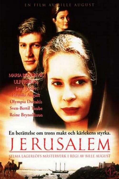 Jerusalem online