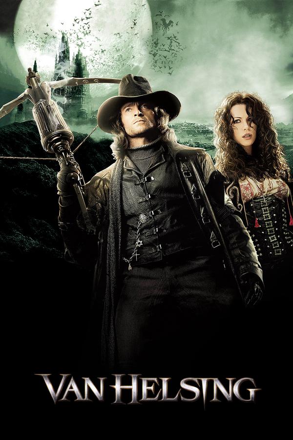 Van Helsing online