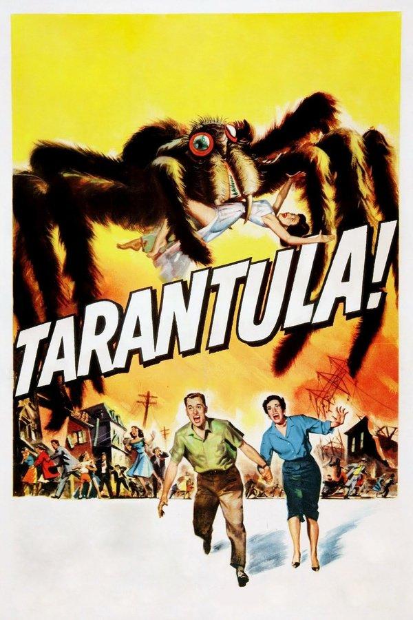 Tarantula online
