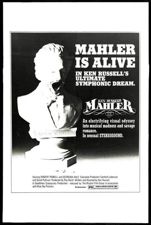 Mahler online