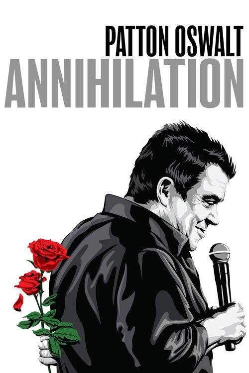 Patton Oswalt: Annihilation online