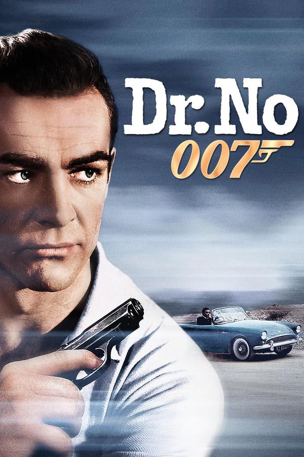 Dr. No online