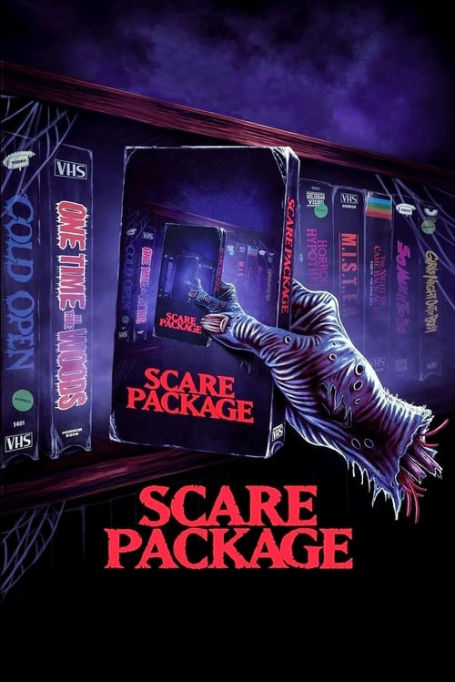 Scare Package online