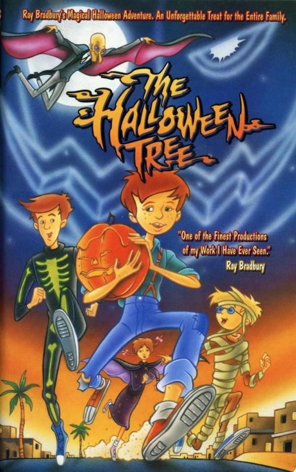 The Halloween Tree online
