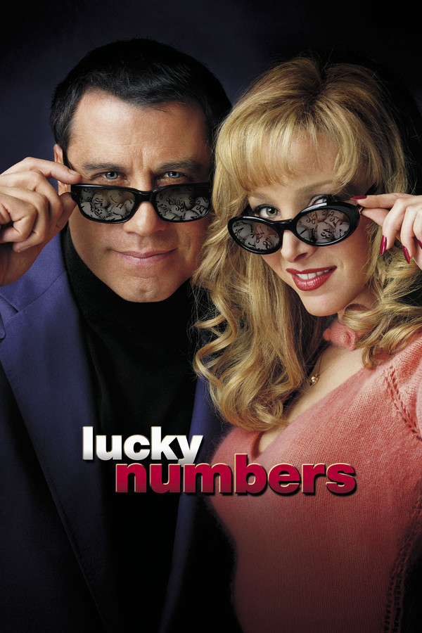Lucky Numbers online