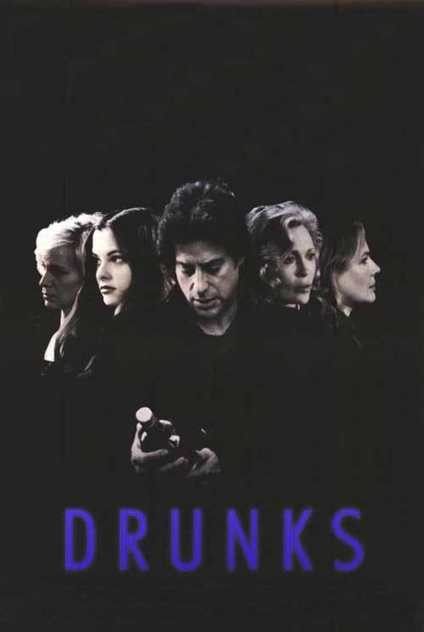 Drunks online