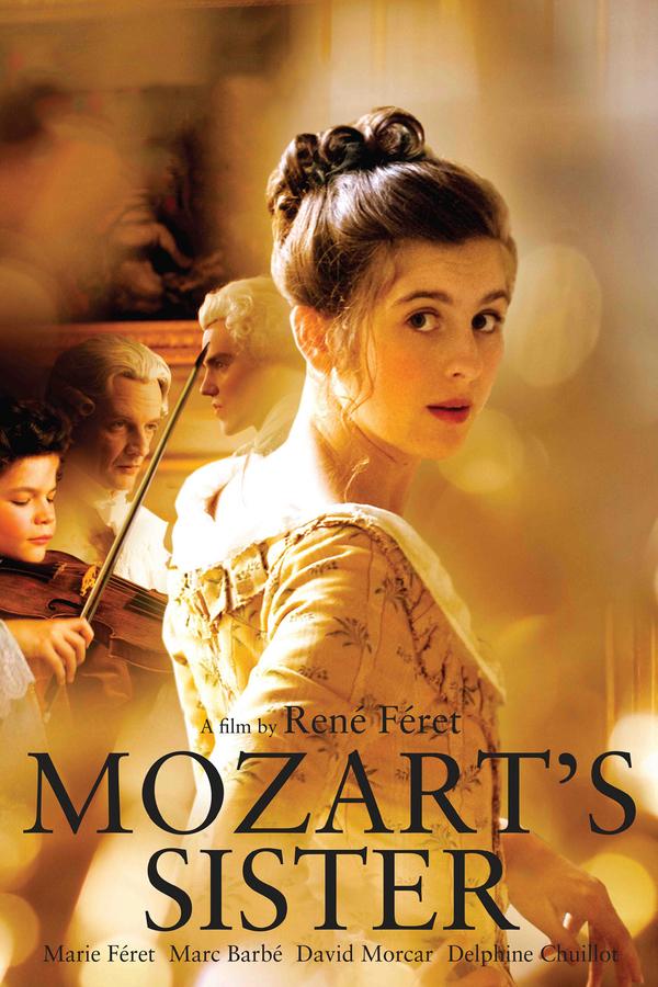Mozartova sestra online