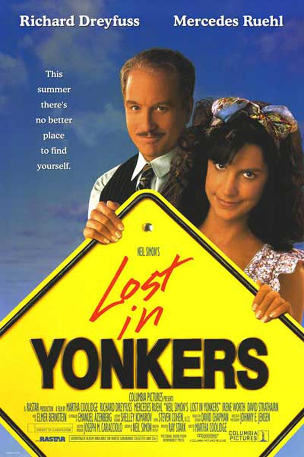 Lost in Yonkers online