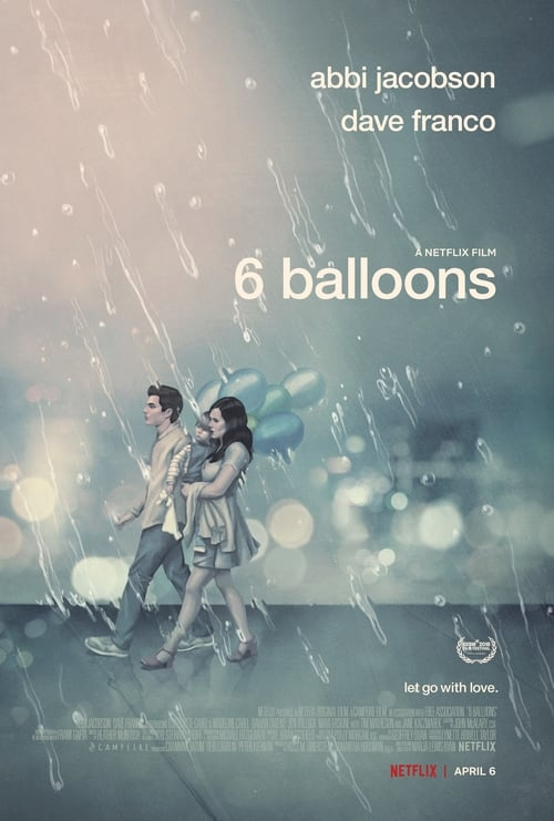 6 Balloons online