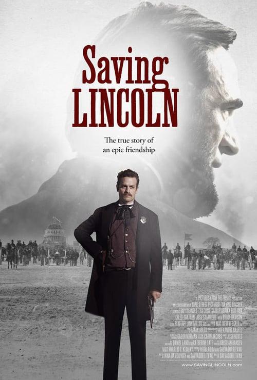 Zachraňte Lincolna online