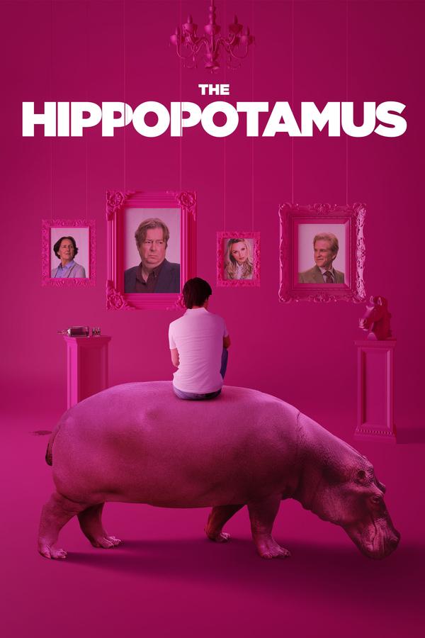 The Hippopotamus online