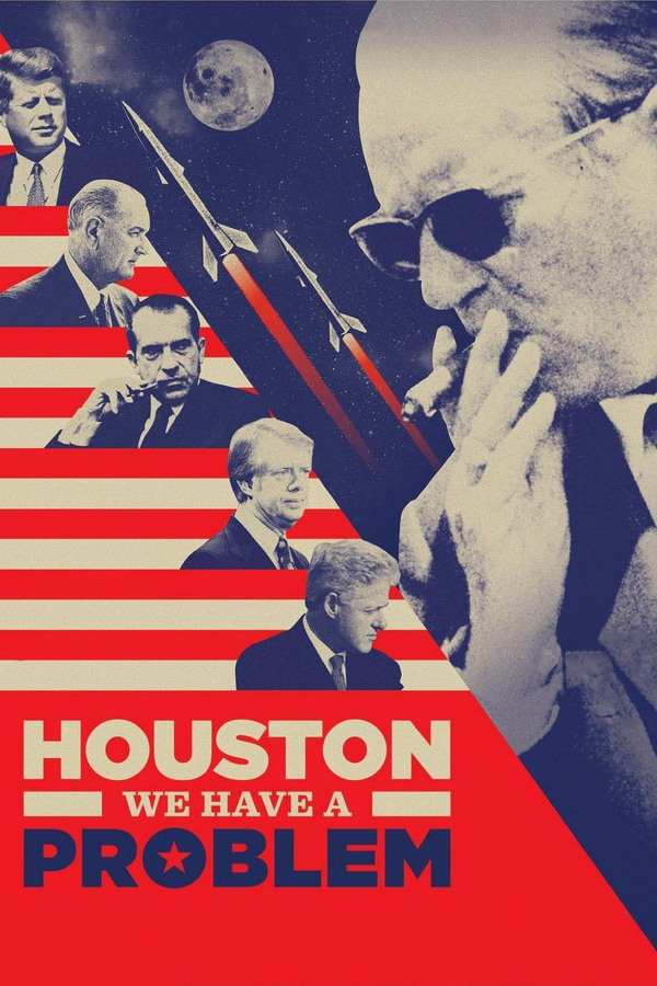 Houstone, máme problém! online