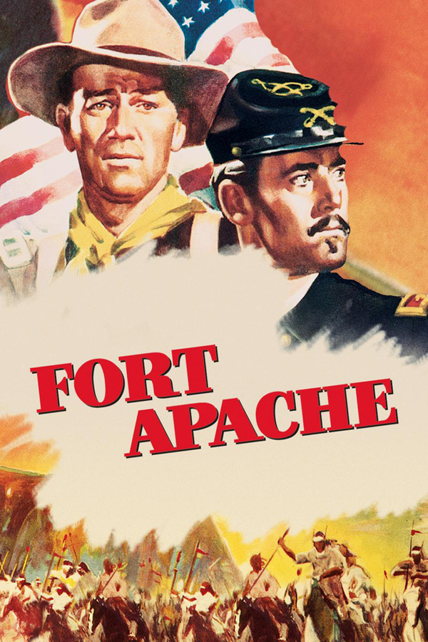Fort Apache online