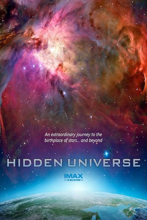 Hidden Universe online