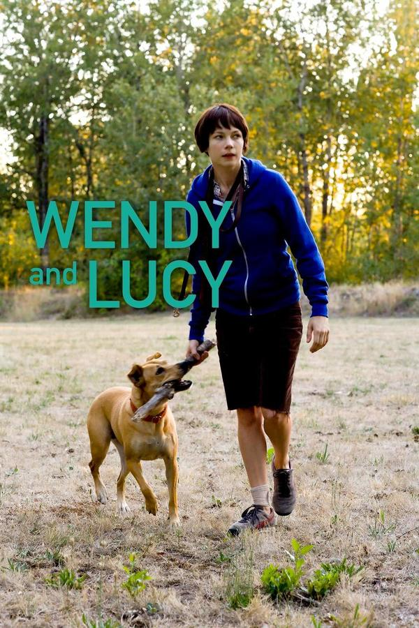 Wendy a Lucy online