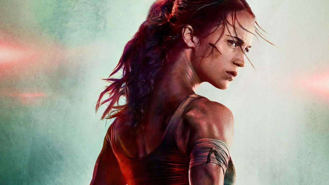 Tomb Raider - Tržby a návštěvnost