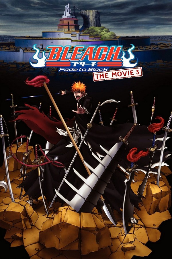 Bleach The Movie: Fade to Black online