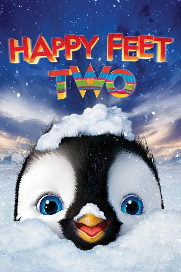 Happy Feet 2 - Tržby a návštěvnost