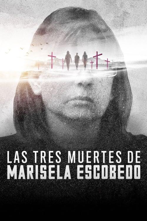Tři smrti Marisely Escobedo online