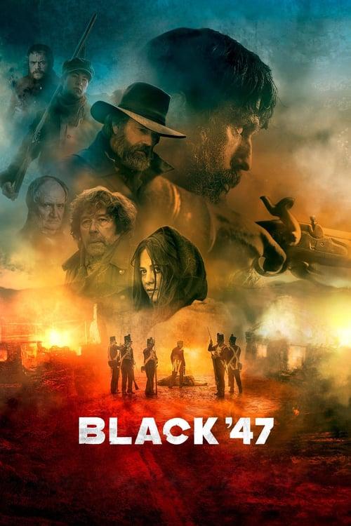 Black '47 online